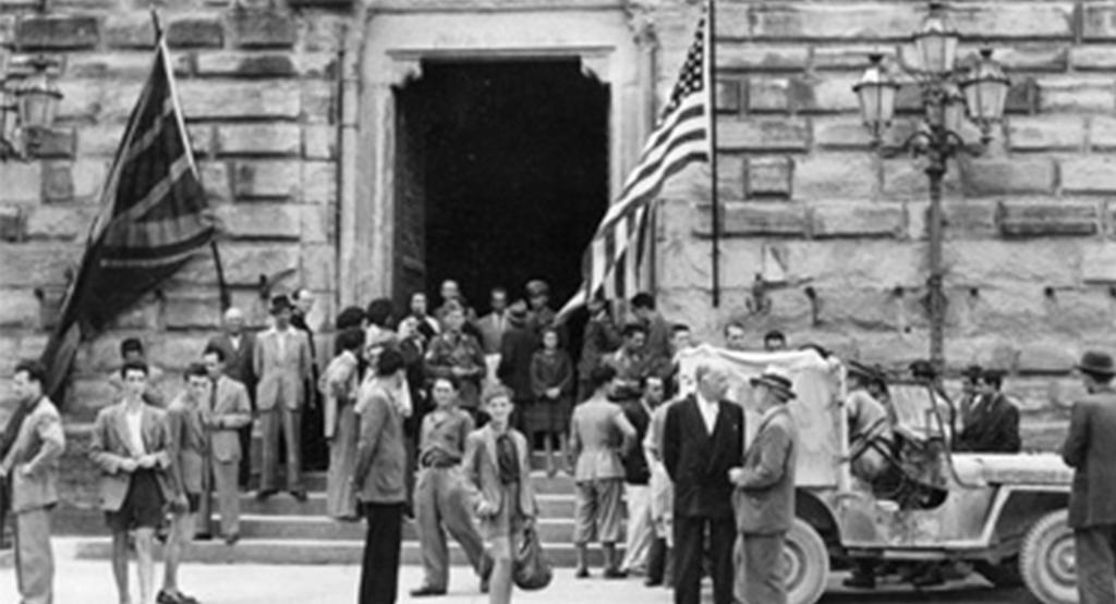 L'immigrazione nell'Alta Valle del Tevere dalla fine della seconda guerra mondiale agli anni 70. Ricerche documentazioni e testimonianze in merito.