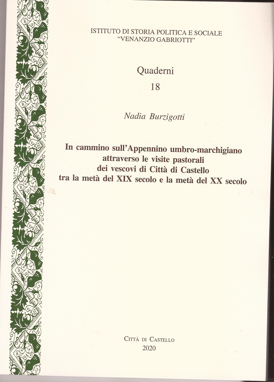 Quaderno n. 18